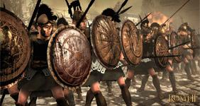 Издатель объявил точную дату выхода Total War: Rome 2