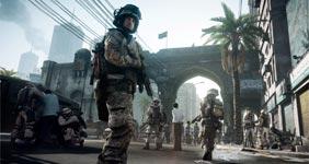 Релиз новой части Battlefield состоится в будущем году