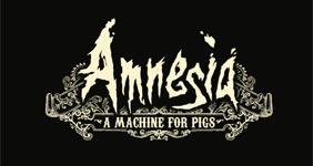 Выход игры Amnesia: A Machine for Pigs вновь отложили