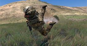 Альфа-версия ArmA 3 выйдет 5-го марта