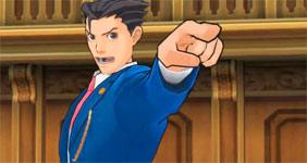 В Японии Ace Attorney 5 появится 25-го июля