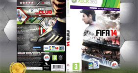 Издательство EA анонсировало новую FIFA