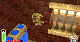 Издательство Nintendo анонсировало сиквел игры The Legend of Zelda: A Link to the Past