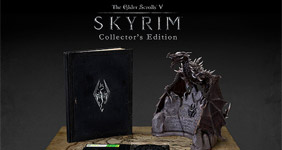 Может быть выпущено новое издание игры Skyrim