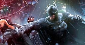 В игре Batman: Arkham Origins может быть мультиплеер