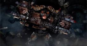 Состоялся анонс игры Hellraid