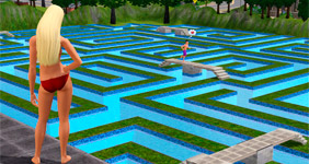 В 2014-ом году выйдет новый симулятор из серии The Sims