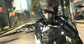 Анонсирована PC-версия игры Metal Gear Rising: Revengeance