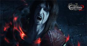 Зимой поступит в продажу Castlevania: Lords of Shadow 2