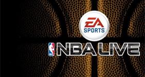 Изменился список целевых платформ игры NBA Live 14