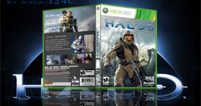 Состоялся анонс шутера Halo 5