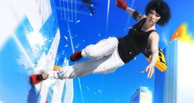 В разработке находится игра Mirror's Edge 2