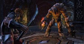 The Elder Scrolls Online выйдет на консолях следующего поколения