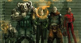 Релиз игры Shadowrun Returns назначен на 25-ое июля