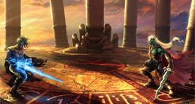 Разработчики отказались от десяти игр из серии Legacy of Kain