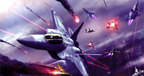 Официально анонсирована новая часть серии Ace Combat