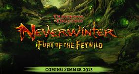 Официально анонсировано первое дополнение к игре Neverwinter
