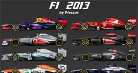 Известна точная дата выхода игры F1 2013