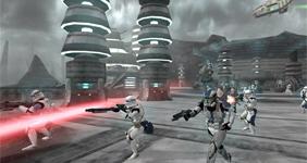 Новая игра из серии «Звездные войны» выйдет в 2015-ом году