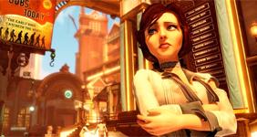 Официально анонсированы дополнения к игре BioShock Infinite