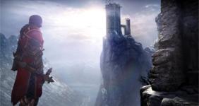 Для геймеров доступна демо-версия проекта Castlevania: Lords of Shadow