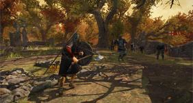 Анонсирована новая игра War of the Vikings