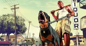 Официально представлен мультиплеер Grand Theft Auto V