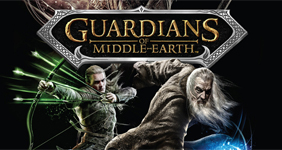 На PC выйдет игра Guardians of Middle-earth
