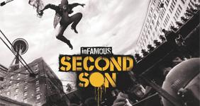 Опубликована дата релиза новой игры Infamous: Second Son