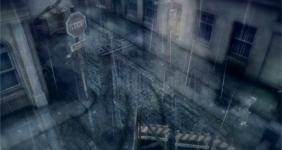 Названа дата выхода игры Rain