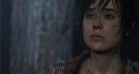 Издатель выпустит демо-версию игры Beyond: Two Souls