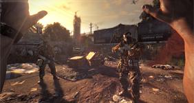 В экшене Dying Light можно будет играть роль зомби