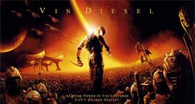 Официально анонсирована новая игра из серии The Chronicles of Riddick