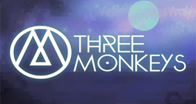 Британские разработчики представили игру Three Monkeys
