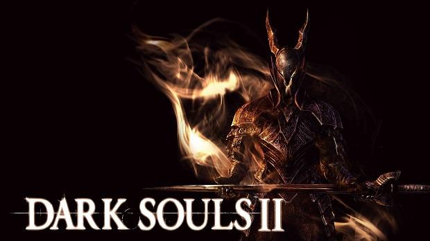 Объявлена точная дата выхода экшена Dark Souls 2