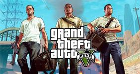 Grand Theft Auto V: 7 рекордов книги Гиннеса