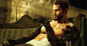 Британская газета The Sun опубликовала новости о технологиях из игры Deus Ex, выдав их за настоящие