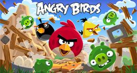 Джон Рикителло: серии Angry Birds нужны инновации, а не Star Wars