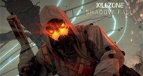 Killzone: Shadow Fall во время разработки «весила» 290 Гб
