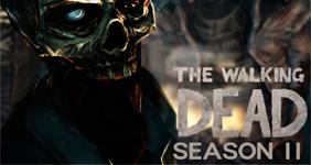 Первый трейлер игры The Walking Dead: Season Two