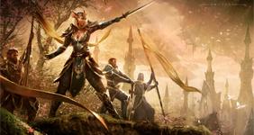 Новые подробности The Elder Scrolls Online: польза товарищей и выбор имен