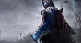Middle-Earth: Shadow of Mordor – новая игра во вселенной «Властелина Колец»