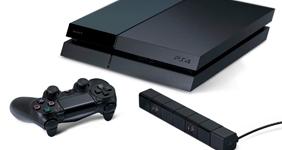 Старт продаж PlayStation 4: первые рекорды, первые скандалы