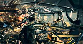 Новая информация о Quantum Break