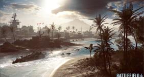 Облачные сервера Battlefield 4 позволят создавать динамическую погоду на картах
