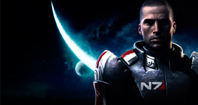 Новая информация о Mass Effect Next