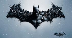В новом DLC к Batman: Arkham Origins Бэтмен отправится сражаться с ниндзя
