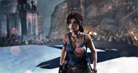 Особенности игры Tomb Raider: Definitive Edition