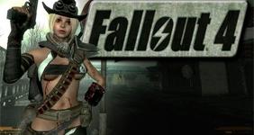 Сайт, на котором, предположительно, находилась информация о Fallout 4, оказался фейком