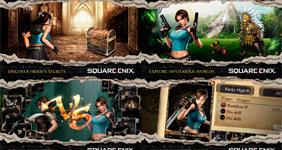 Lara Croft: Reflections – игра для iOS